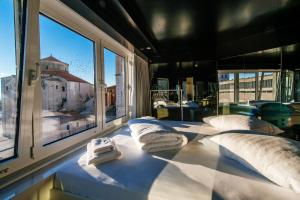 Boutique Hostel Forum, Hostels  Zadar - big - 10