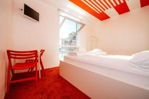 Boutique Hostel Forum, Hostely  Zadar - big - 20