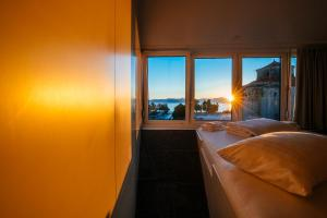 Boutique Hostel Forum, Hostels  Zadar - big - 22
