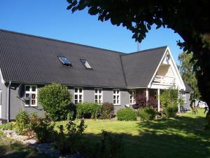 Seng og Kaffe B&B, Отели типа «постель и завтрак»  Fårvang - big - 23