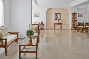 Makarios Hôtel (Kamari)