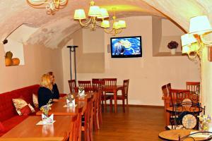 Alexa Old Town, Hotely  Vilnius - big - 31