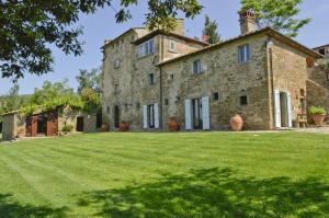Villa Torre degli Elci