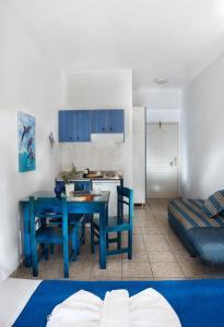 Sun Nicolas, Apartmanhotelek  Káto Daráco - big - 3
