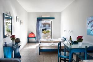 Sun Nicolas, Apartmanhotelek  Káto Daráco - big - 2