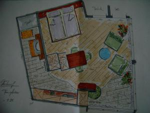 Gartenappartement Ybbs