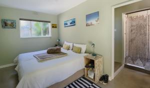 Классический двухместный номер с 1 кроватью и душем
