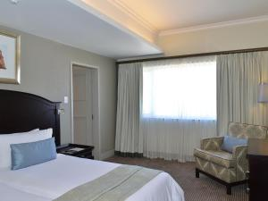 Standard Guest Room with Front View