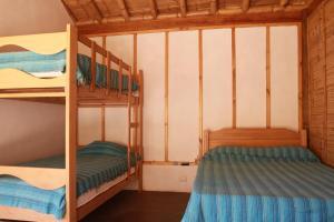 Lobitos Eco Lodge, Vendégházak  Lobitos - big - 1