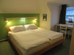 Haus Erika, Bed & Breakfast  Bad Gastein - big - 14