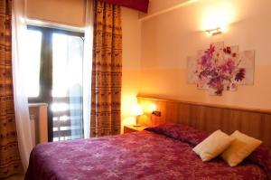 Cipriani Park Hotel, Отели  Ривизондоли - big - 3