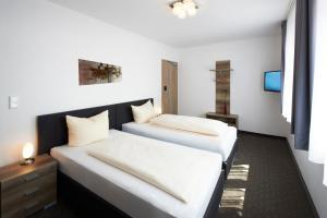 Hotel New In, Hotels  Ingolstadt - big - 13