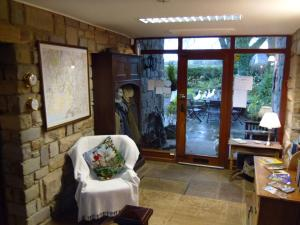 Tithe Barn Bed and Breakfast, Bed & Breakfast  Carnforth - big - 26
