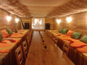 Art Guest House, Affittacamere  Dilijan - big - 40