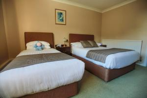 Best Western Plus Oaklands Hotel, Hotely  Norwich - big - 4