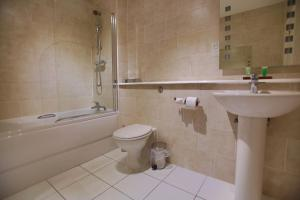 Best Western Plus Oaklands Hotel, Отели  Норидж - big - 3