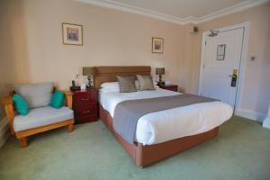 Best Western Plus Oaklands Hotel, Отели  Норидж - big - 34