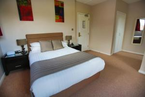 Best Western Plus Oaklands Hotel, Hotely  Norwich - big - 33