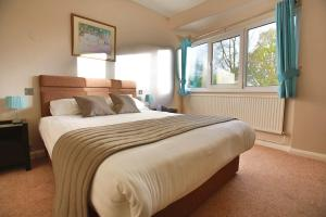 Best Western Plus Oaklands Hotel, Hotely  Norwich - big - 36