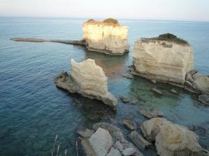 Otranto Mon Amour, Гостевые дома  Отранто - big - 55