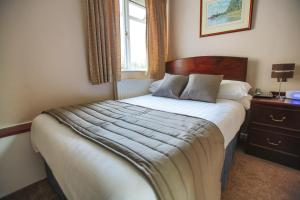 Best Western Plus Oaklands Hotel, Отели  Норидж - big - 27