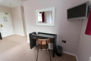 Best Western Plus Oaklands Hotel, Hotely  Norwich - big - 22