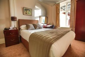 Best Western Plus Oaklands Hotel, Отели  Норидж - big - 19