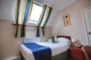 Best Western Plus Oaklands Hotel, Hotely  Norwich - big - 15