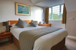 Best Western Plus Oaklands Hotel, Hotely  Norwich - big - 14