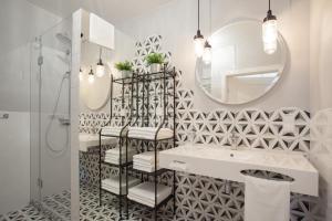 Stay-In Riverfront Lofts, Апартаменты  Гданьск - big - 10