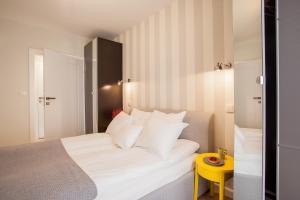 Stay-In Riverfront Lofts, Апартаменты  Гданьск - big - 11