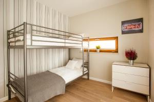 Stay-In Riverfront Lofts, Апартаменты  Гданьск - big - 16