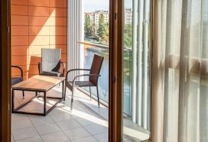 Stay-In Riverfront Lofts, Апартаменты  Гданьск - big - 3