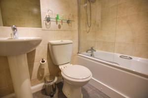 Best Western Plus Oaklands Hotel, Отели  Норидж - big - 12