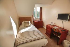 Best Western Plus Oaklands Hotel, Hotely  Norwich - big - 18
