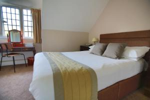 Best Western Plus Oaklands Hotel, Hotely  Norwich - big - 17