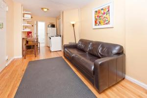 Superior Midtown East Apartments, Apartmanok  New York - big - 109