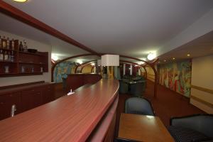 Aquamarina Hotel, Imbarcazioni  Budapest - big - 33