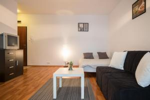 Bizzi LuxChelmska Apartments, Apartmanok  Varsó - big - 10