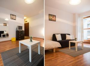 Bizzi LuxChelmska Apartments, Apartmanok  Varsó - big - 6