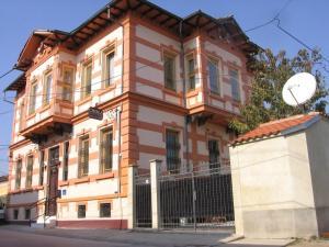 Chola Guest House, Vendégházak  Bitola - big - 31