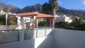 Apartamentos El Patio, Aparthotels  Los Llanos de Aridane - big - 63
