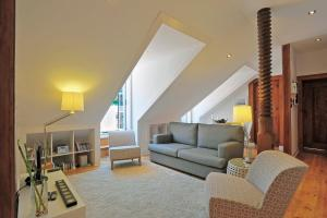 Localtraveling Downtown - Family Apartments, Apartmány  Lisabon - big - 20
