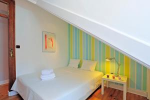 Localtraveling Downtown - Family Apartments, Apartmány  Lisabon - big - 26