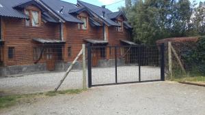 Sol Y Paz Cabañas, Lodges  San Carlos de Bariloche - big - 18