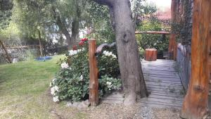 Sol Y Paz Cabañas, Chaty  San Carlos de Bariloche - big - 13