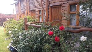 Sol Y Paz Cabañas, Lodges  San Carlos de Bariloche - big - 12