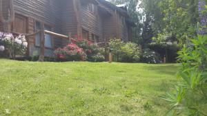 Sol Y Paz Cabañas, Chaty  San Carlos de Bariloche - big - 15