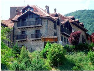 Apartamentos Casa Alcaire