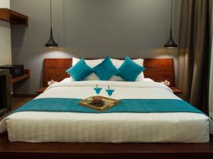 Residence 101, Hotels  Siem Reap - big - 12